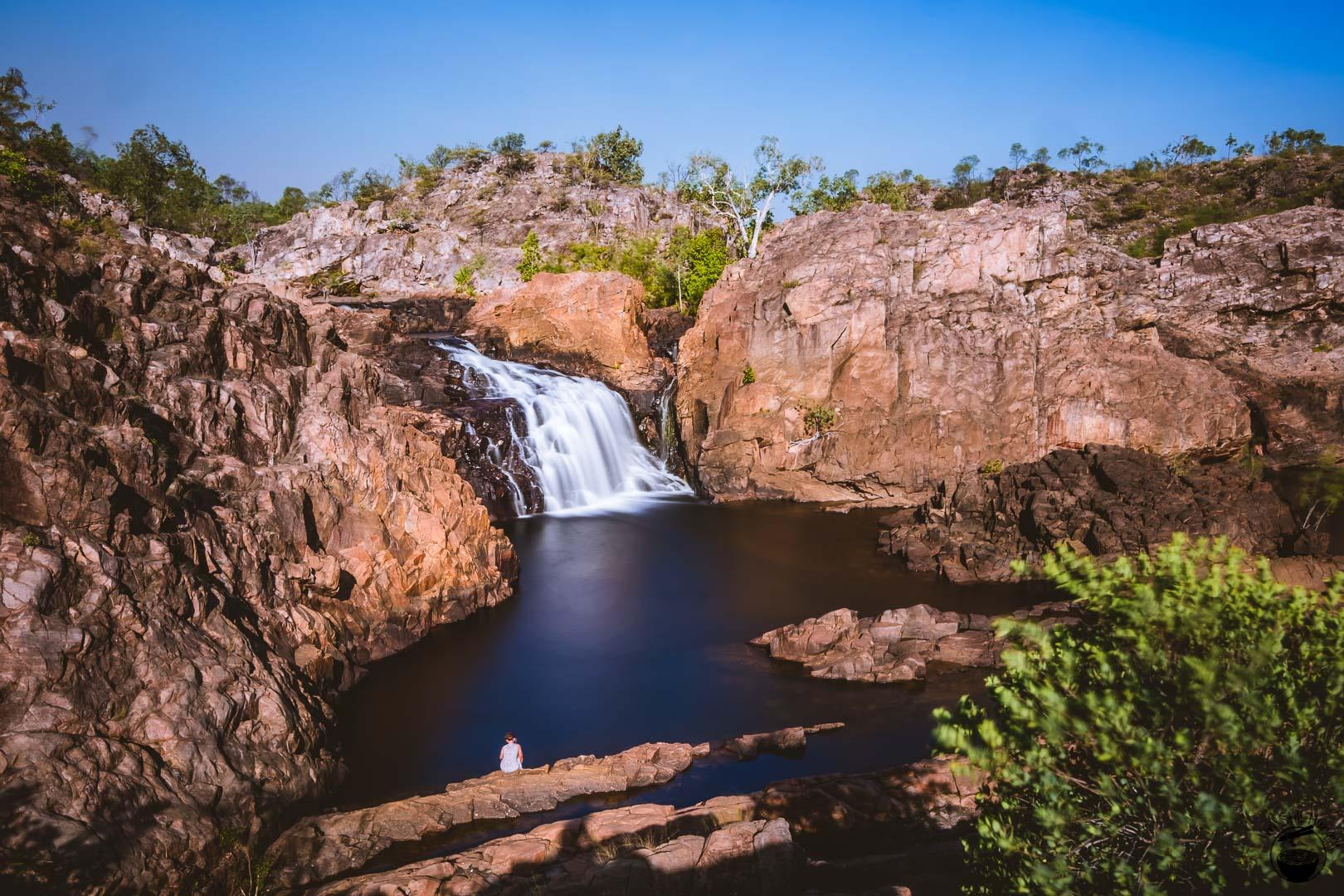 Nitmiluk National Park Edith Falls