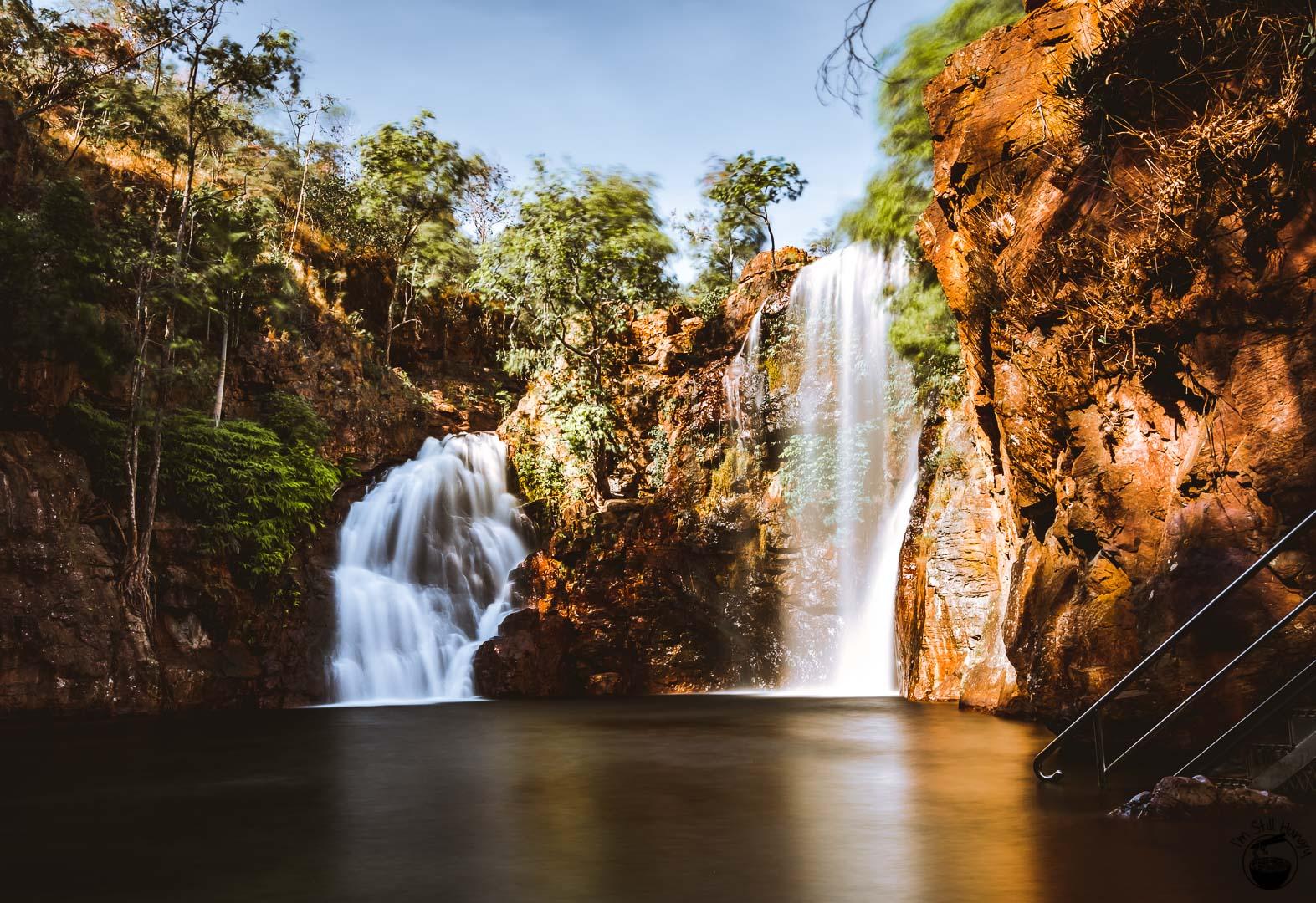 Litchfield National Park Florence Falls