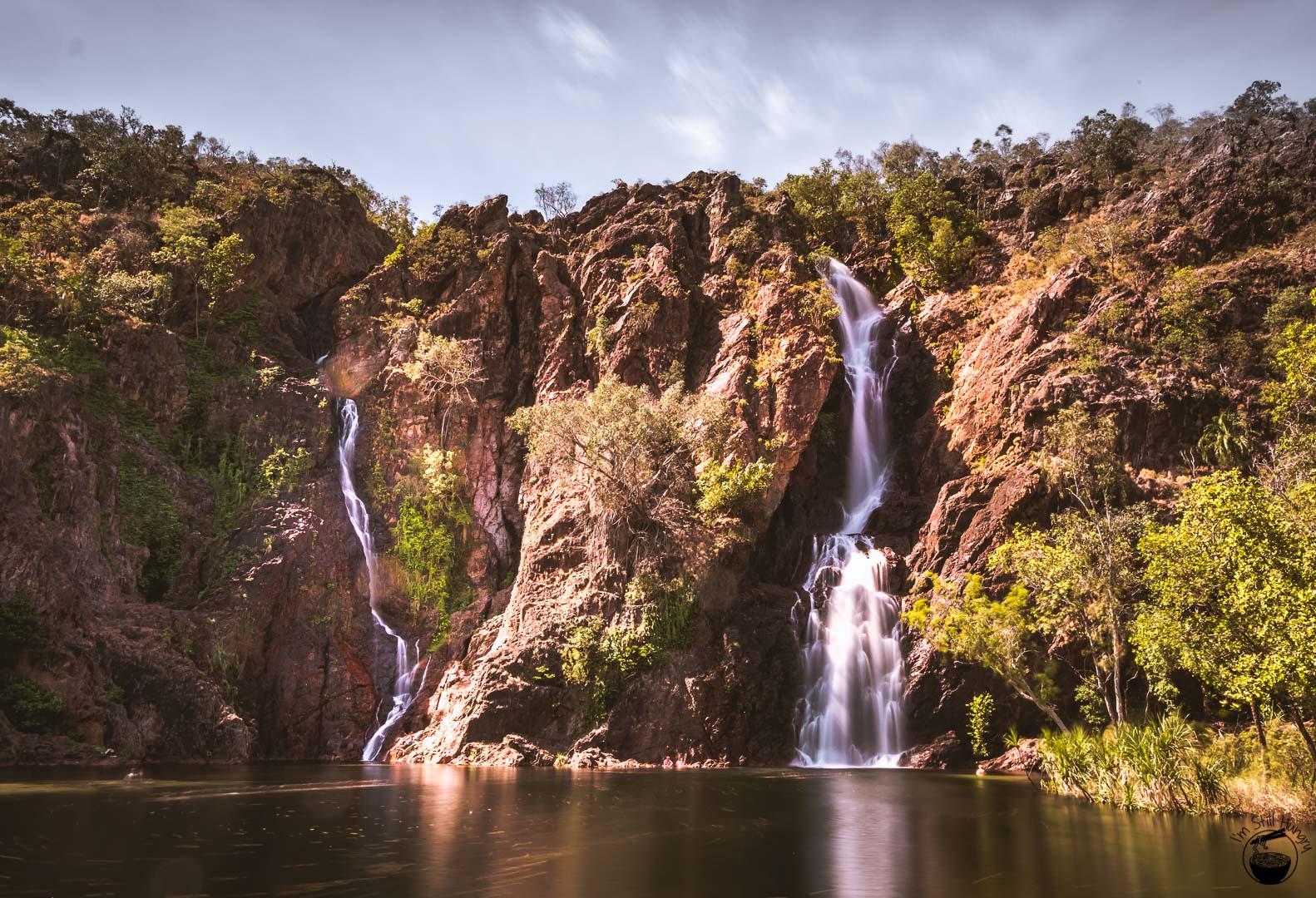 Litchfield National Park Wangi Falls