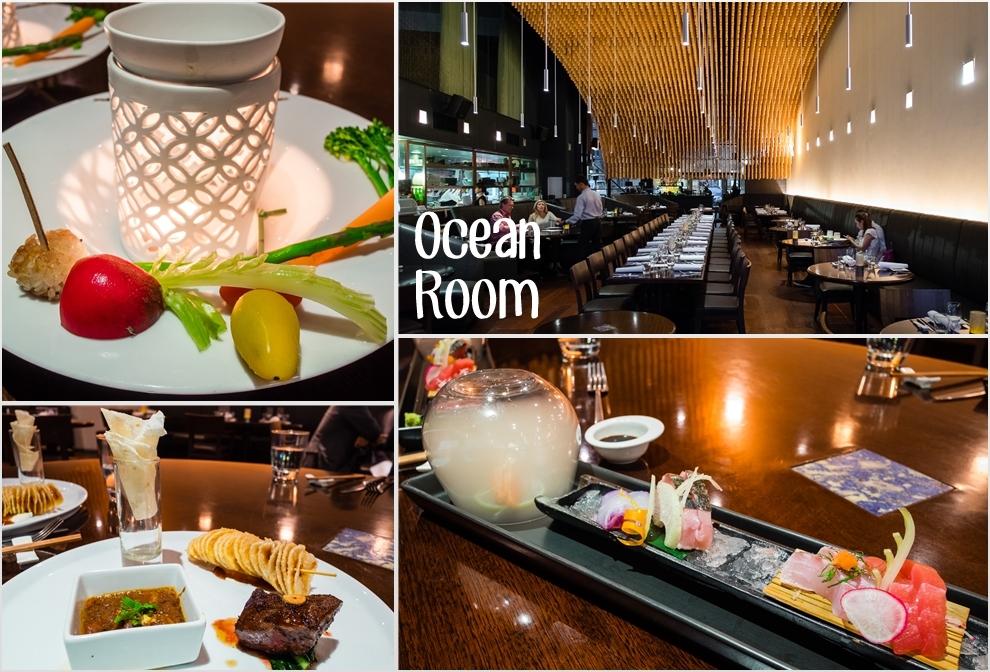 Ocean Room 2 Cover