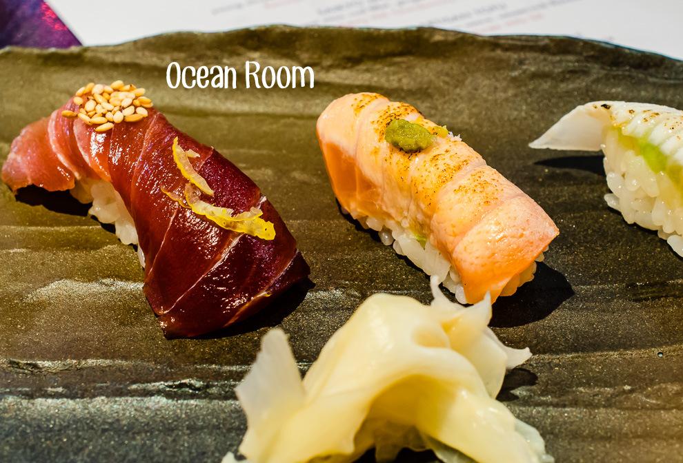 Ocean Room Cover