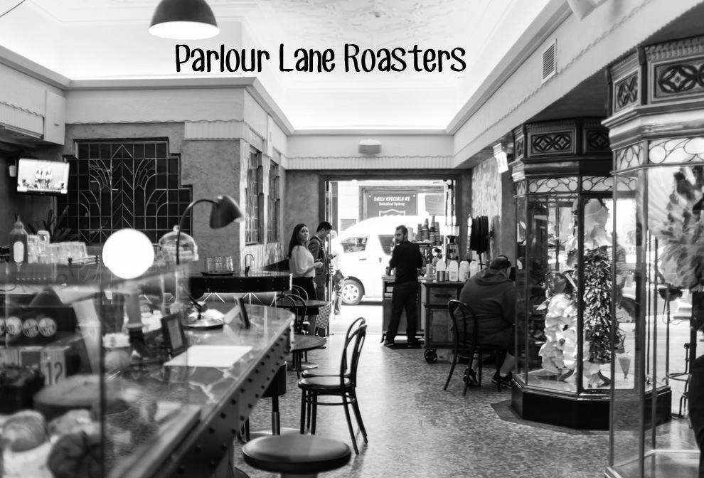 Parlour Lane Roasters Cover