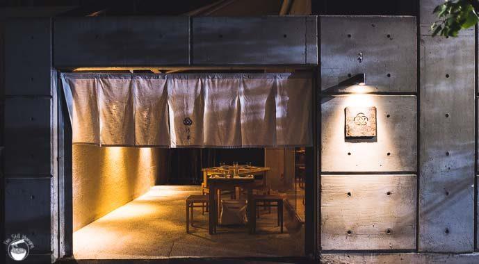 Restaurant Sasaki Cover