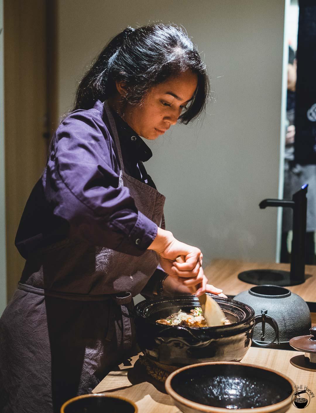 Restaurant Sasaki Surry Hills-15