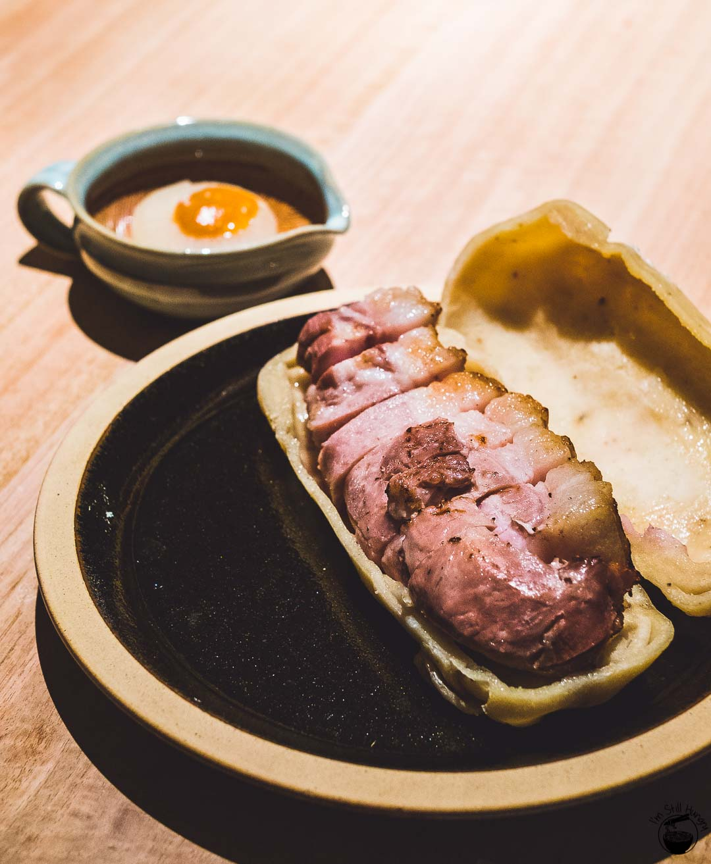 Restaurant Sasaki Surry Hills-17 Pork, salt & daikon