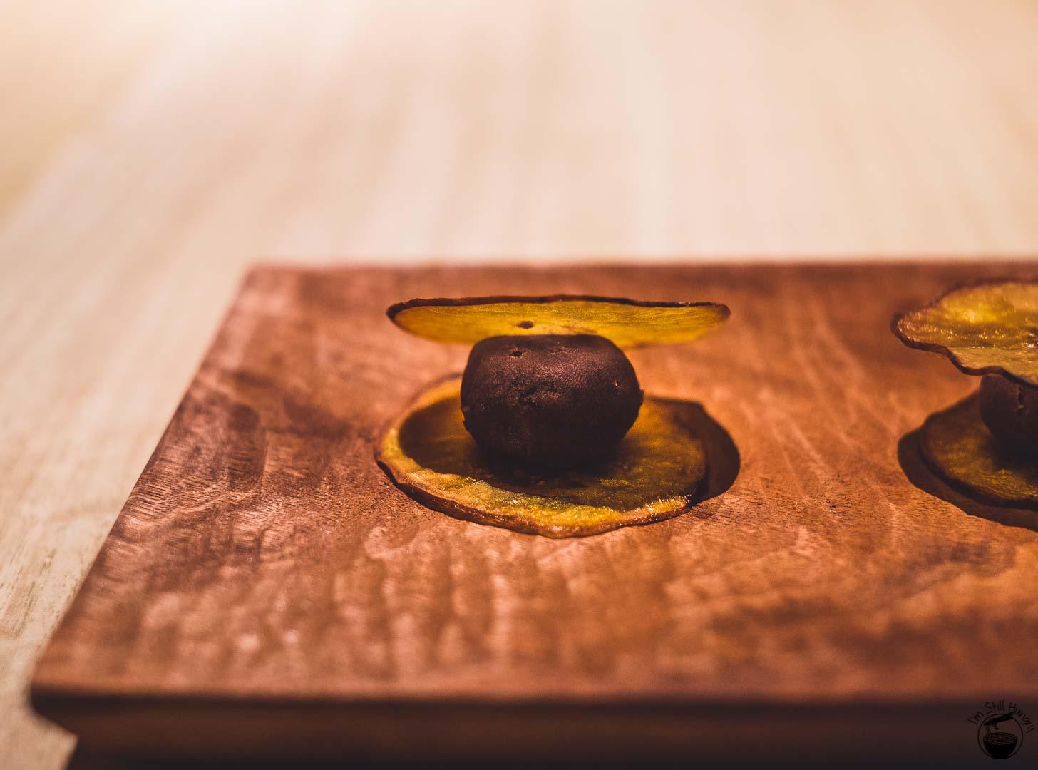 Restaurant Sasaki Surry Hills-22 Potato & butter