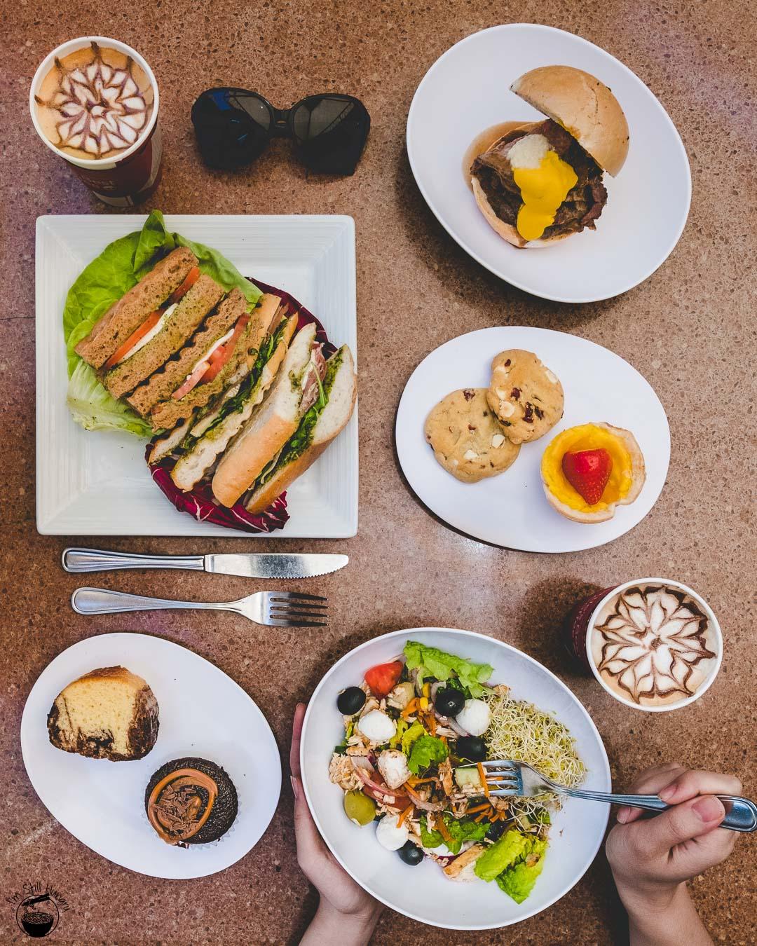 Royal Caribbean Central Park Cafe-5