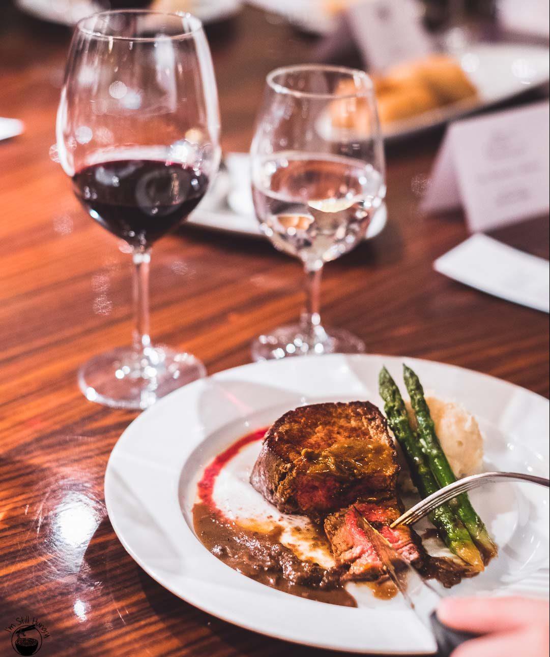 Royal Caribbean Chef's Table-12