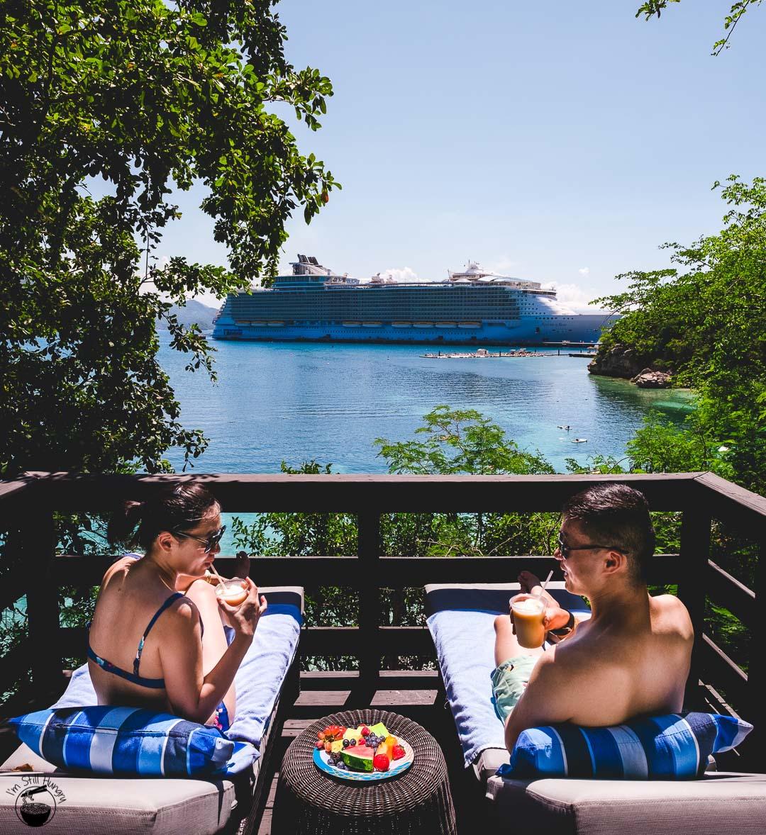 Royal Caribbean Labadee-4