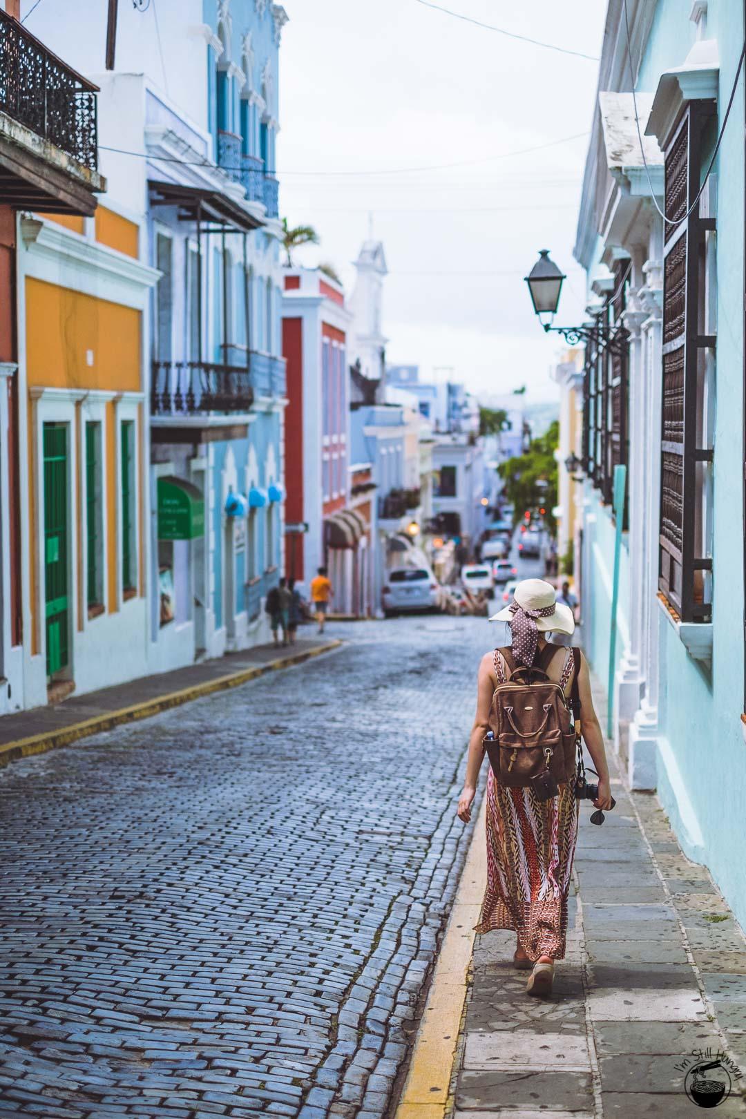 Royal Caribbean San Juan Puerto Rico-30