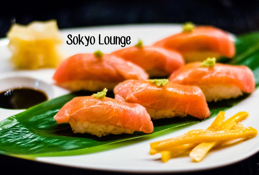 Sokyo Cover