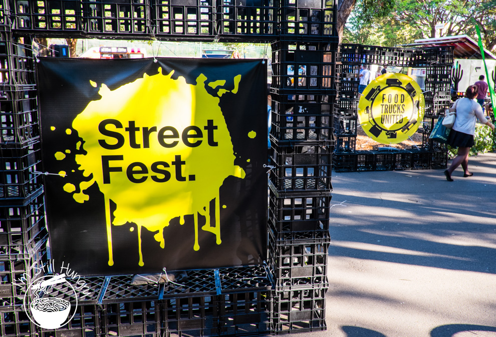 Streetfest Cover