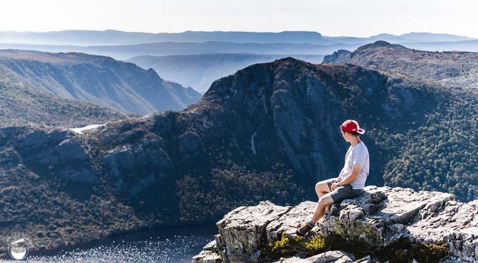 Tasmania Part 2 Cover
