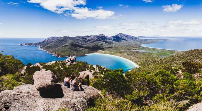 Tasmania Part 3 Cover