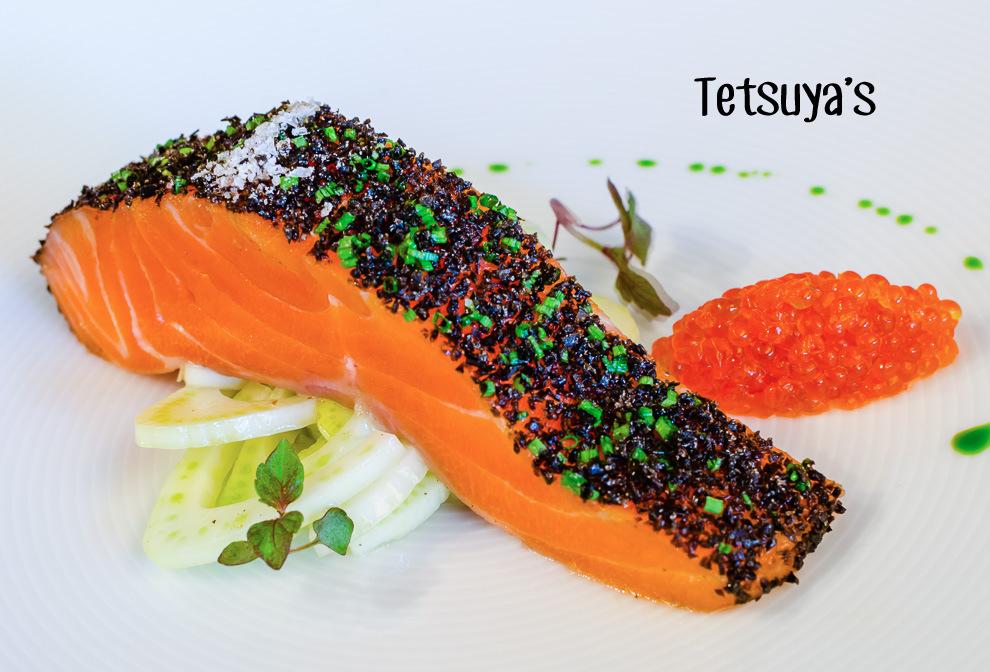 Tetsuya S Restaurant Sydney Nsw