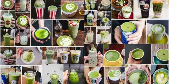 The Best Matcha Lattes In Sydney Cover
