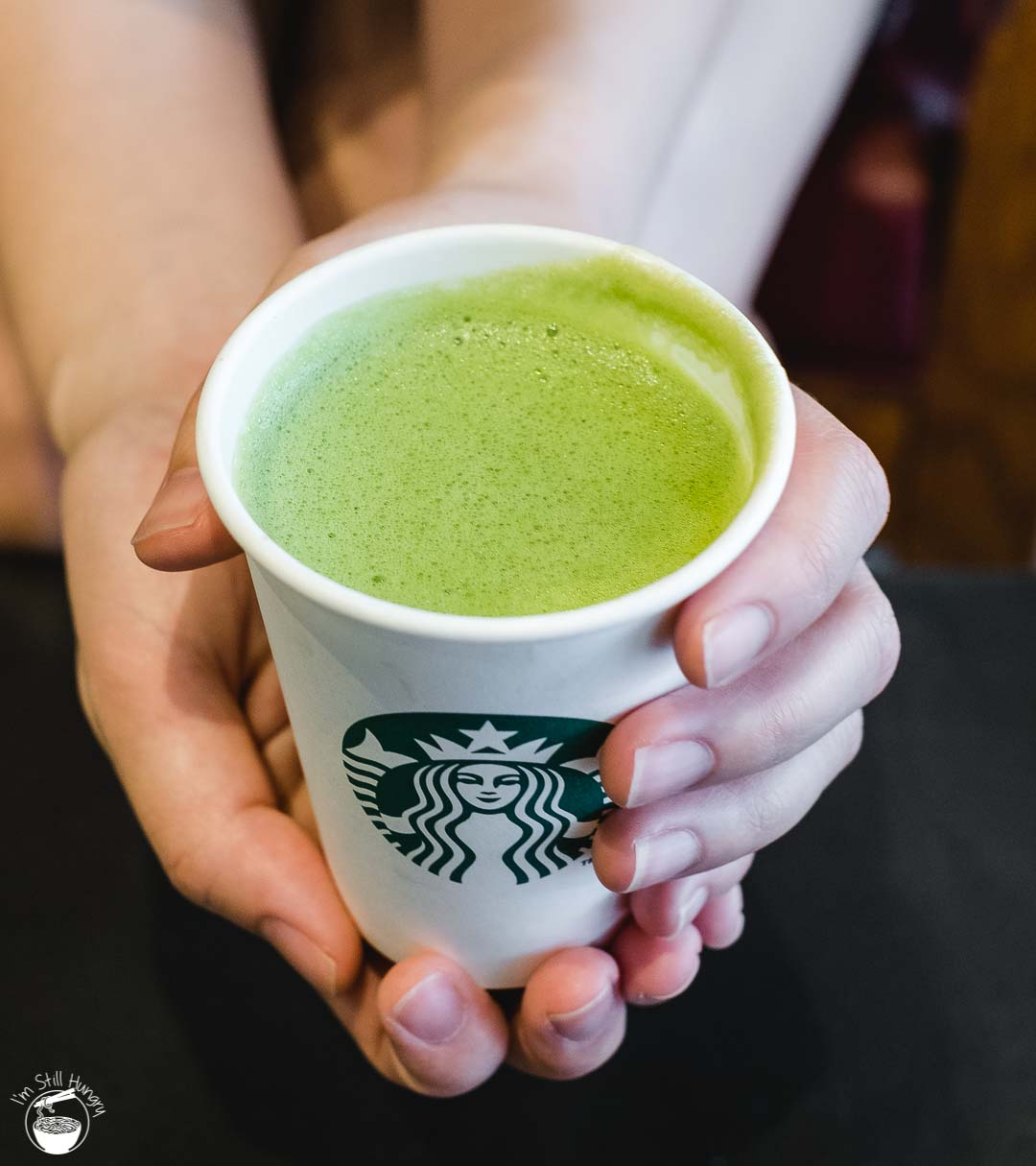 The Best Matcha Lattes In Sydney