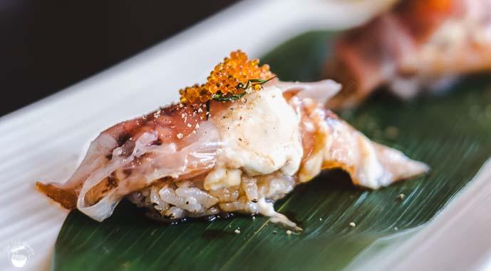 Toshiya Cremorne Sushi