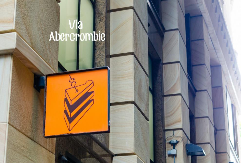 Via Abercrombie Cover
