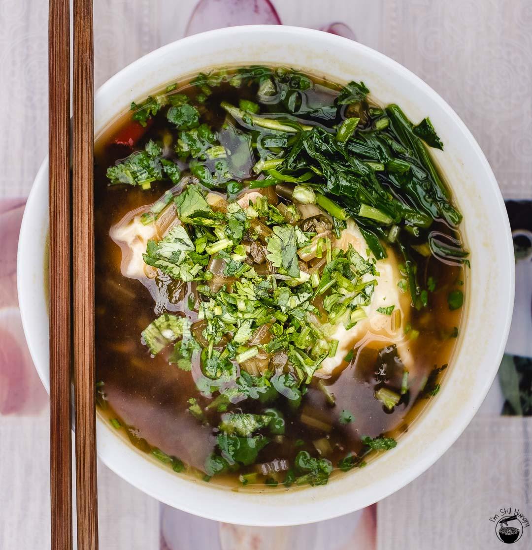 洋芋糍粑 (yang yu ci ba) Hui Min Jie Xi'an Muslim Street Food