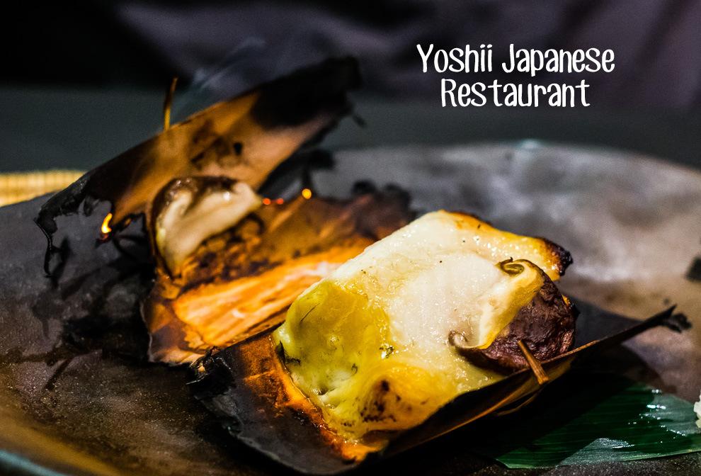 Yoshii Cover